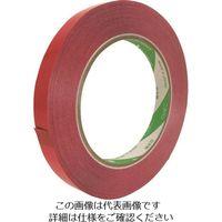 ニチバン(NICHIBAN) ニチバン バックシーリングテープ赤 540R 9mm×100m 540R-9X100 134-2651(直送品)
