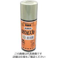 シントーファミリー シントー 高級さび止めスプレー グレー 300ML 2852-0.3 1セット(12缶) 851-1884(直送品)