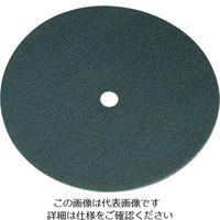 柳瀬 ヤナセ ジルコニアシート(マジックパット用) 100パイ #100 PD100Z6 1セット(10枚) 812-5588(直送品)