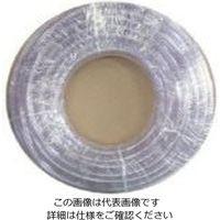 三洋化成 サンヨー 透明ホース60×70 20mカセ巻 TM-6070K20T 1巻 139-6297(直送品)