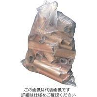 萩原工業 萩原 収納袋 分別収集袋 透明 1組10枚入 BSB-TOUMEI 1セット(30本) 868-4423(直送品)
