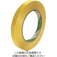 ニチバン(NICHIBAN) ニチバン バックシーリングテープ黄 540Y 9mm×100m 540Y-9X100 133-9309(直送品)