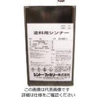 シントーファミリー シントー 塗料用シンナー 4L 7901-4.0 1セット(4缶) 137-8209(直送品)