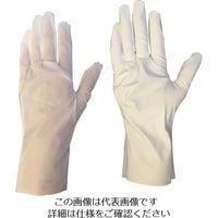 ブラストン(BLASTON) ブラストン 溶着手袋(コンビタイプ) S (10双入) BSC-777-S 1袋(10双) 810-6193(直送品)