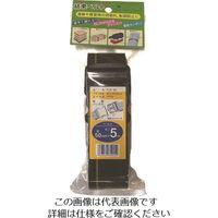 オーエッチ工業(OH工業) OH 結束ベルト樹脂バックル PJ5-50 1台 167-0857(直送品)