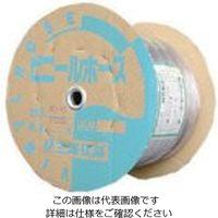 三洋化成 サンヨー 透明ホース3×6 100mドラム巻 TM-36D100T 1巻 816-3769(直送品)