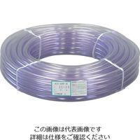 三洋化成 サンヨー 透明ホース62×74 20mカセ巻 TM-6274K20T 1本 135-8946(直送品)