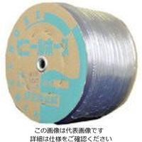 三洋化成 サンヨー 透明ホース6×9 100mドラム巻 TM-69D100T 1巻 816-3774(直送品)