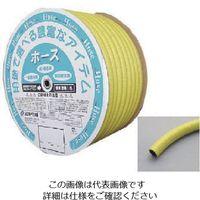 三洋化成 サンヨー スパイダーホース15×20 イエロー 50mドラム巻 SD-1520D50Y 1巻 816-3711(直送品)