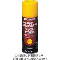 ロックペイント ロック スプレーラッカー オレンジ 300ml H62-5825-65 1セット(48本) 851-2438(直送品)