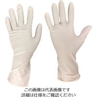 オカモト(OKAMOTO) オカモト ニトリルディスポPFロング GT1521M 1セット(1000双:100双×10袋) 119-5959(直送品)