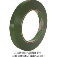 ニチバン(NICHIBAN) ニチバン バックシーリングテープ緑 540G 9mm×100m 540G-9X100 133-9277(直送品)