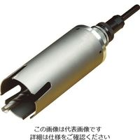 ハウスビーエム ハウスB.M サイディングウッドコア55mm SWC-55 1本 153-0309(直送品)