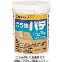 セメダイン 穴うめパテ ベージュ 200g/ポリ容器 HJ-008 1セット(6個) 813-5199(直送品)