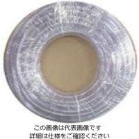 三洋化成 サンヨー 透明ホース20×24 50mカセ巻 TM-2024K50T 1巻 816-3761(直送品)