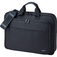 サンワサプライ PCキャリングバッグ BAG-U59BK 1個(直送品)
