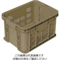 岐阜プラスチック工業 リス MB型リステナーGB-13 メッシュ ブラウン GB-13 BR 1個 868-6928(直送品)