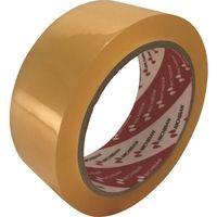 ニチバン(NICHIBAN) ニチバン カートンテープ640PF透明ー38mmX50m 640PF-38 1巻 124-5092(直送品)