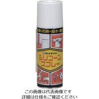 セメダイン 潤滑剤 シリコーンスプレー 420ml HC-131 1セット(24本) 813-5190(直送品)