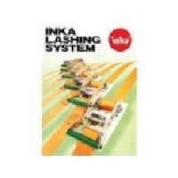 大洋製器工業 大洋 インカ ラッシングシステム ILS-CL25O12 1台 851-9399(直送品)