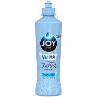 ジョイコンパクト W消臭 フレッシュクリーン 本体 大容量ボトル 300ml 1セット(2個入) 食器用洗剤 P&G