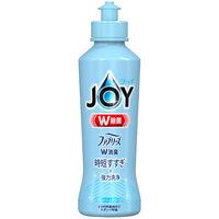 ジョイコンパクト W消臭 フレッシュクリーン 本体 175ml 1個 食器用洗剤 P&G