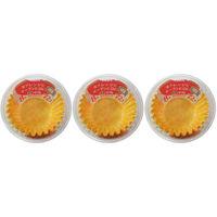 増量小花カップ 8号 おかずカップ 1個(72枚入)×3個 ヒロカ産業