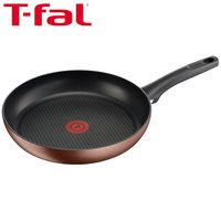 T-fal(ティファール)IH カフェモカ フライパン 28cm IH対応 G10906