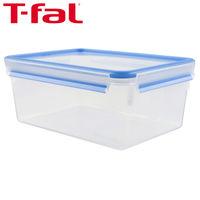 T-fal(ティファール)保存容器 マスターシール フレッシュ レクタングル 2.3L 519005