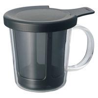 HARIO(ハリオ) ワンカップコーヒーメーカー OCM-1-B 1個