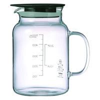 HARIO(ハリオ) ビネガーズ フルーツポット 冷水筒 500ml VFP-500-B 1個