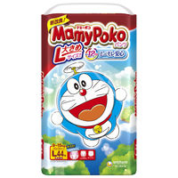 マミーポコ おむつ パンツ L(9〜15kg) 1パック(44枚入) ドラえもん ユニ・チャーム