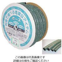三洋化成 サンヨー SKジェットホース15×19.5 50mドラム巻 SJ-1519D50G 1巻 816-3722(直送品)