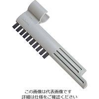 テラモト(TERAMOTO) テラモト ラバーブラシ CE-407-022-7 1本 781-6341(直送品)