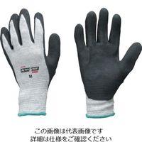 東和コーポレーション(TOWA) トワロン ニトリル背抜き手袋 アクティブグリップストロング M (10双入) 524-M 857-1782(直送品)