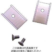 トップ工業(TOP) TOP 水栓プライヤ用ソフトパッド MP-250W-P 1個 722-8210(直送品)