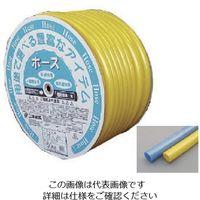 三洋化成 サンヨー エクセルホース15×20 イエロー 50mドラム巻 ES-1520D50Y 1巻 816-3635(直送品)