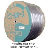 三洋化成 サンヨー 透明ホース20×22 50mドラム巻 TM-2022D50T 1巻 816-3760(直送品)