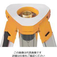 エス・ティ・エス(STS) STS 測量用三脚 STS-YT平面35mm STS-YT 1脚 807-2582(直送品)