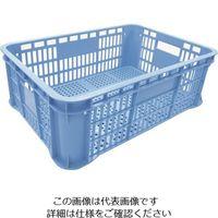 岐阜プラスチック工業 リス MB型リステナーMB-19 メッシュ 青 MB-19 B 1個 868-6991(直送品)