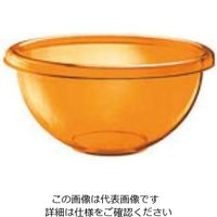 アズワン グッチーニ シーズン アクリルボール φ15cm 086015 45オレンジ 1個 61-6539-85(直送品)