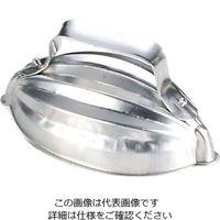 久保寺軽金属工業所 アルミ ライス型 メロン 1個 61-6607-82(直送品)