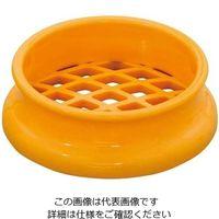 江部松商事(EBEMATSU) ABS樹脂 メロンパン筋付け 4181 104×H33 1個 61-6682-18(直送品)