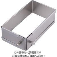 サンクラフト(SUNCRAFT) パズルパン(小) PUZ-02 1個 61-7353-15(直送品)