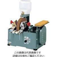 ナニワ研磨工業 電動式 刃物水研機 150S(縦型・庖丁専用) 1個 61-7875-78(直送品)