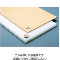 アズワン 鮮魚専用 PCまな板 5号B 750×450×40 1枚 61-7919-11(直送品)