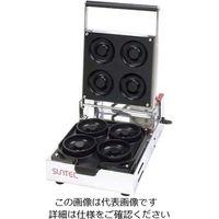 江部松商事(EBEMATSU) ベイクドドーナツメーカー CA-4 1個 61-7948-03(直送品)