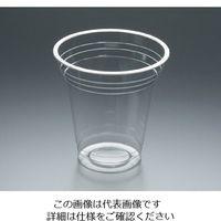 東名化学工業 96φクリアカップ (375cc) T375SH 01030152 1ケース(1000個) 62-1360-62(直送品)