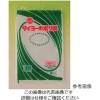 中川製袋化工 タイヨーのポリ袋 08 NO18 1ケース(500枚) 62-2695-58(直送品)
