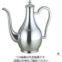 和田助製作所 18-8ST老酒ポット 模様無 小 300cc 1個 62-3828-41(直送品)